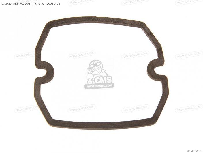 Zg1000a1 1000gtr 1986 Europe Fr Uk Fg Gr It Nr Sd Sp St Gasket signal Lamp