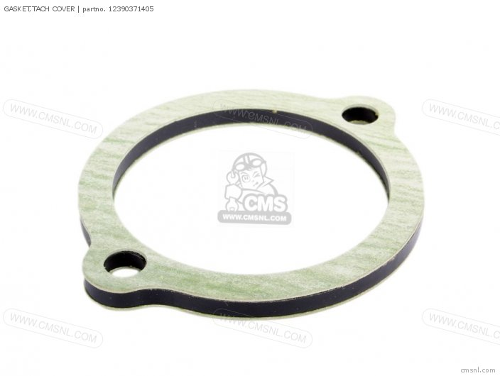 GASKET TACH COVER