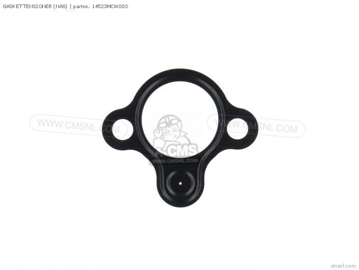 Gasket Tensioner (nas) photo