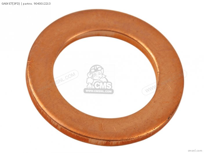 Gasket(3fd) photo
