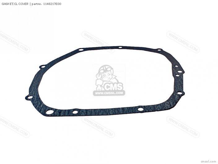 Gasket, Cl Cover photo