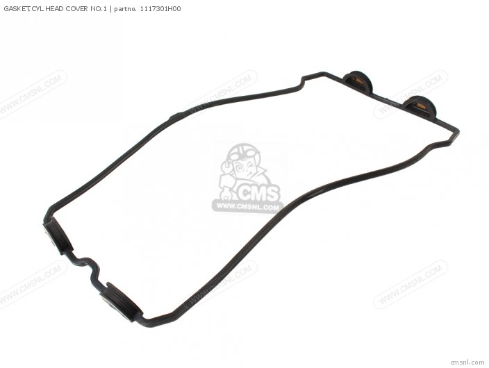 Gasket, Cyl Head Cover No.1 (nas) photo