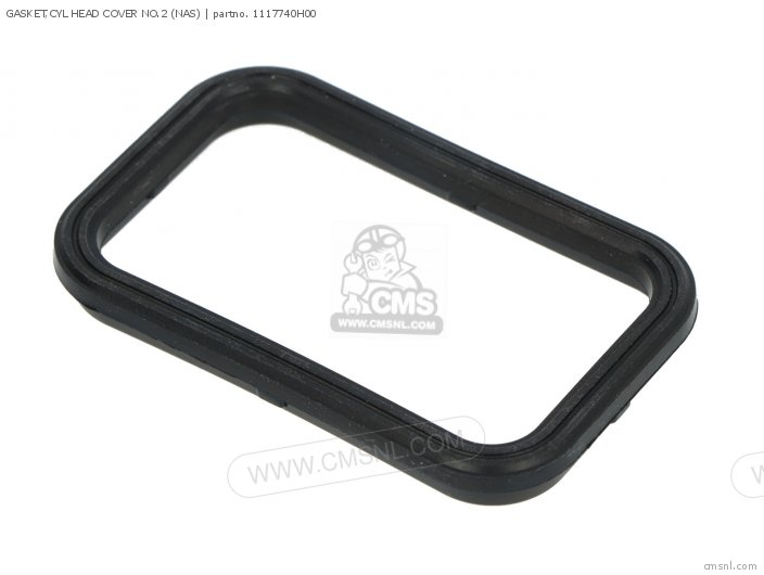 Gasket, Cyl Head Cover No.2 (nas) photo