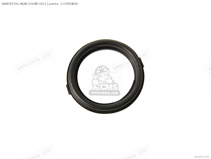 Gasket, Cyl Head Cover No.2 photo