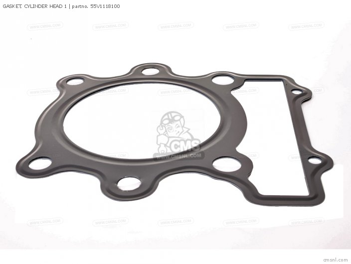 Gasket, Cylinder Head 1 photo