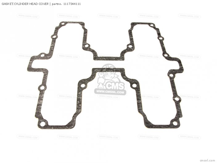 Gasket, Cylinder Head Cover (mca) photo