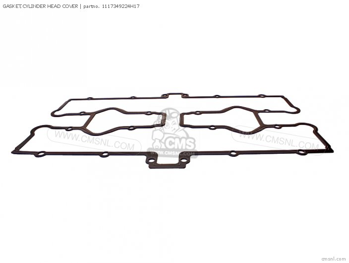 Gasket, Cylinder Head Cover (nas) photo