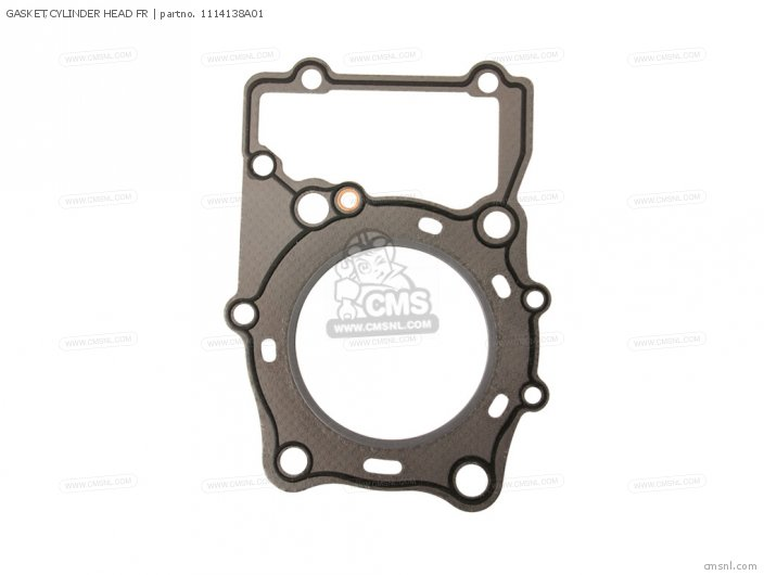 Gasket, Cylinder Head Fr (mca) photo