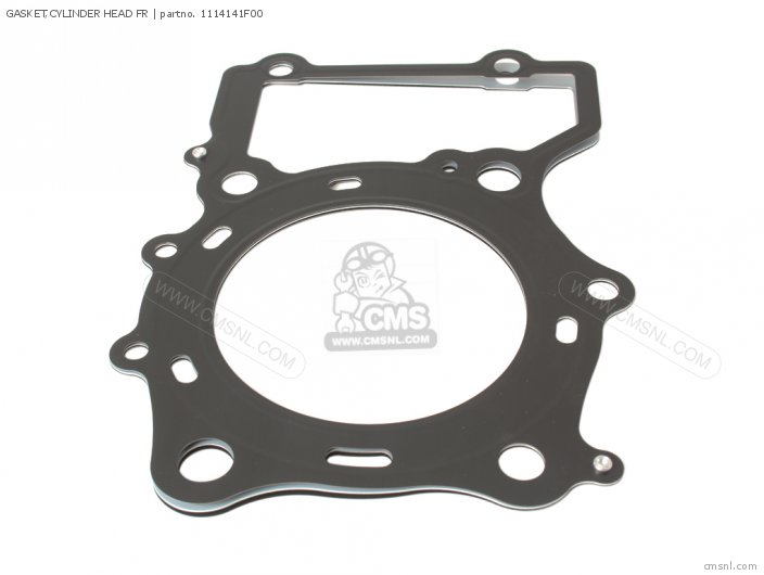 Gasket, Cylinder Head Fr (nas) photo