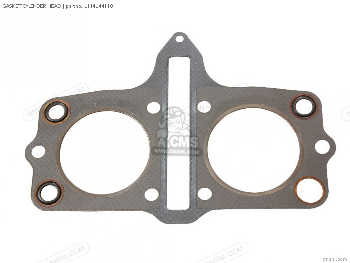 Gasket, Cylinder Head (mca) photo