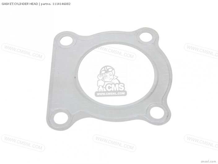 Gasket, Cylinder Head (nas) photo