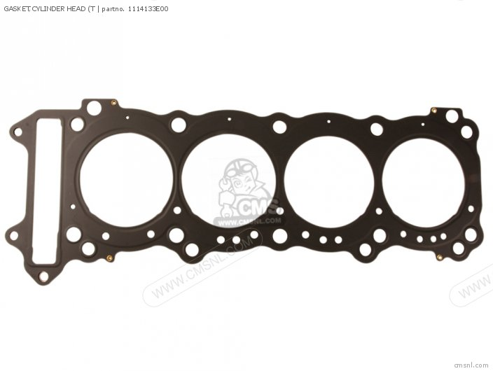 Gasket, Cylinder Head (t photo
