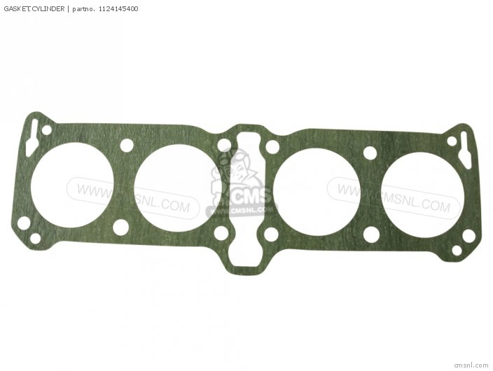 Gasket, Cylinder (mca) photo