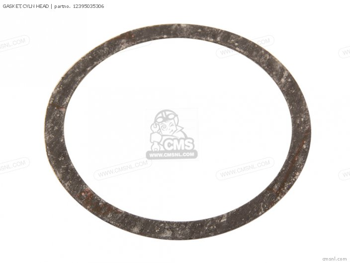 Gasket, Cyln Head (nas) photo