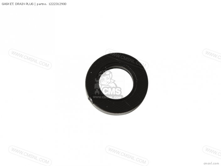 At1e 1969 Gasket  Drain Plug