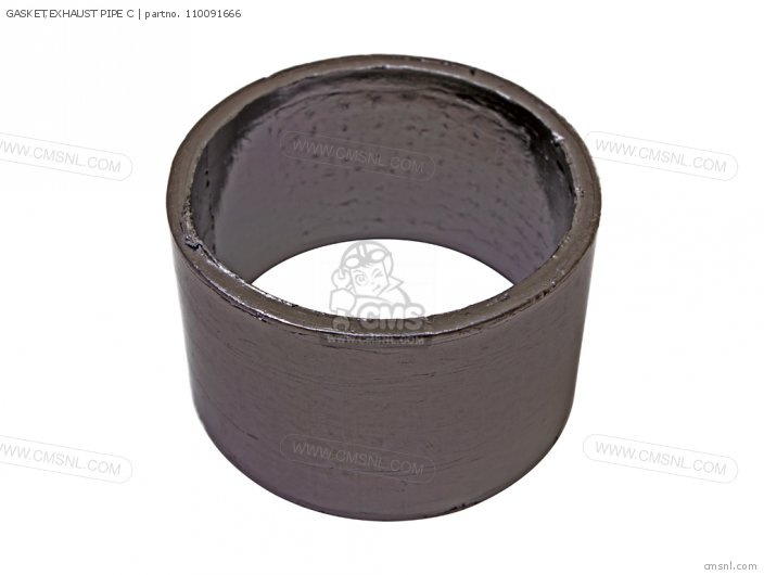 Gasket, Exhaust Pipe C (nas) photo