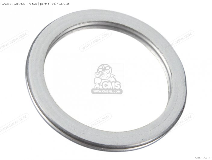 Gasket, Exhaust Pipe, R (nas) photo