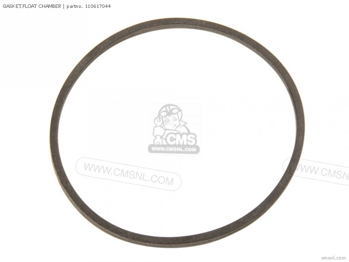 Gasket, Float Chamber photo