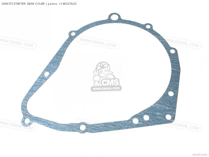 GASKET  GEAR COVER