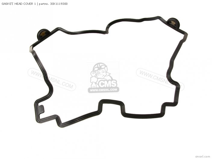 Gasket, Head Cover 1 photo