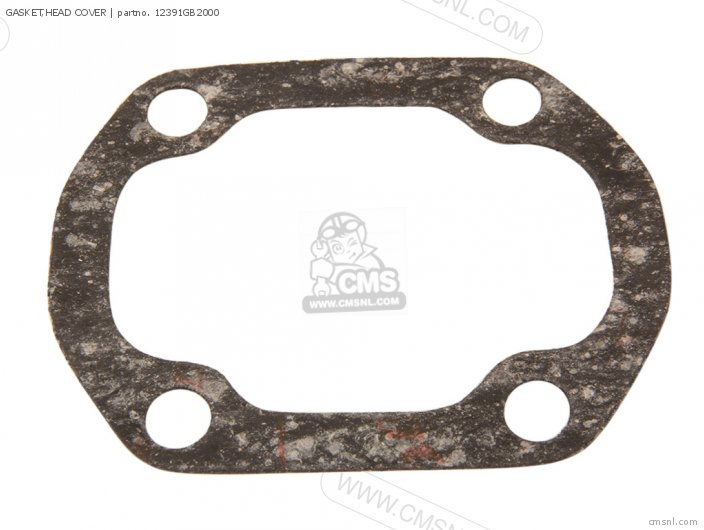 Gasket, Head Cover photo