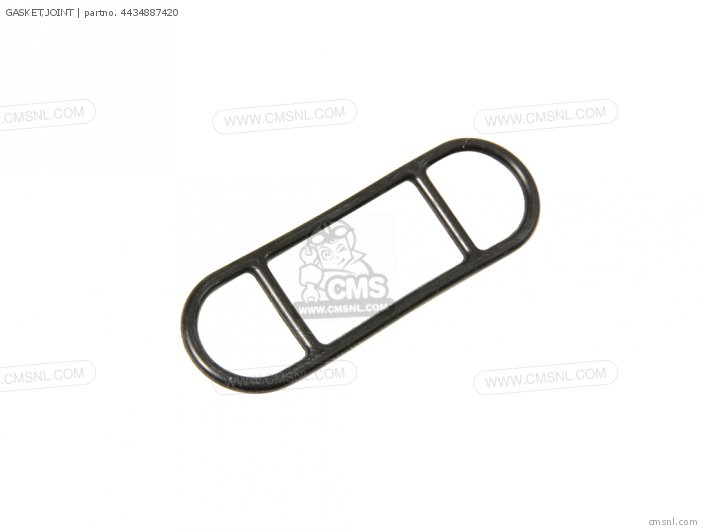 Gasket, Joint (nas) photo