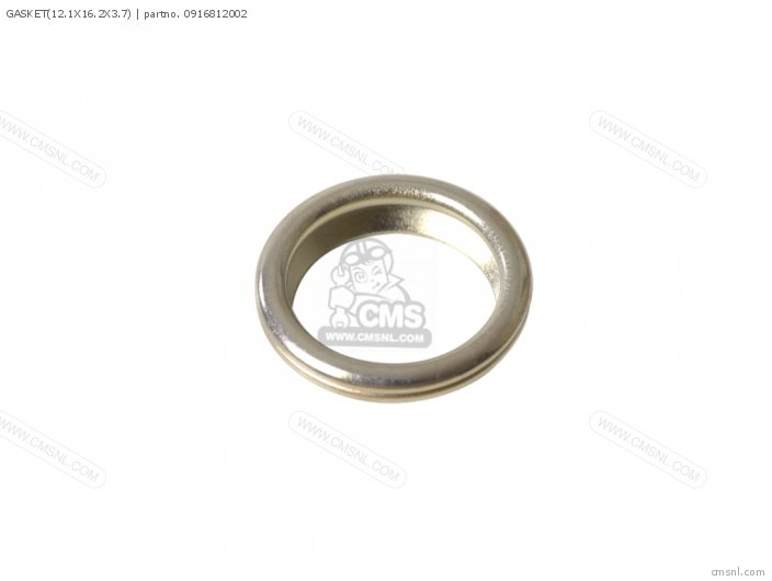 GASKET  OIL LEVEL PLUG