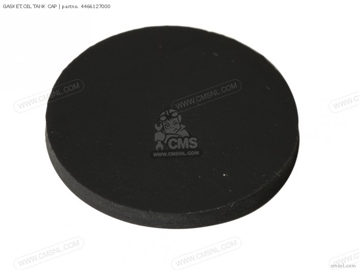 Gasket, Oil Tank Cap (nas) photo