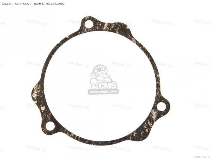 Gasket, Point Cove (mca) photo