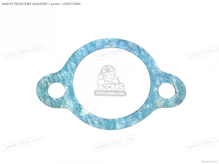 Gasket, Tensioner Adjuster (nas) photo