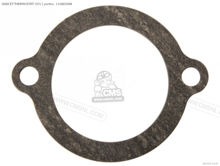 Gasket, Thermostat Cov (nas) photo