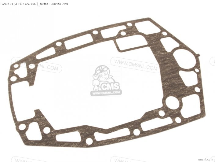Gasket, Upper Casing photo