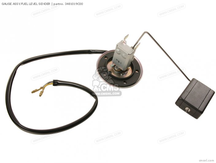Gauge Assy, Fuel Level Sender photo