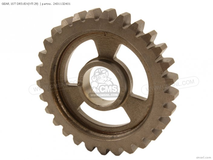 Gear,1st Driven(nt:29) photo