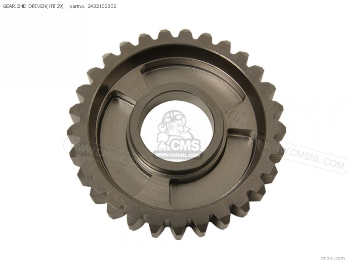 Gear,2nd Driven(nt:29) photo