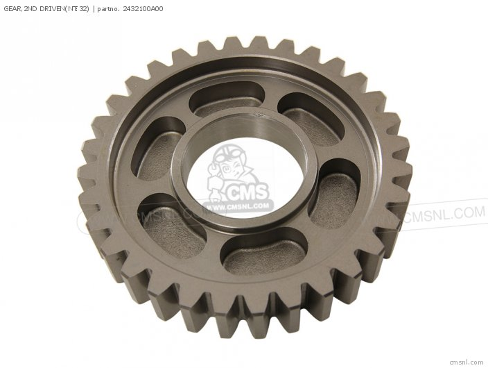 Gear,2nd Driven(nt:32) photo