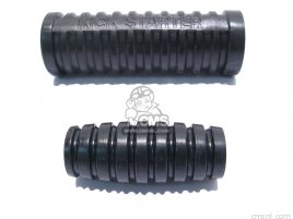 GEAR AND KICKRUBBER SET  CB350F  CB350F1  CB400F 76 CB400F 77