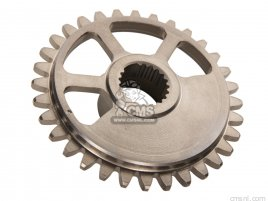 GEAR BALANCER DRI