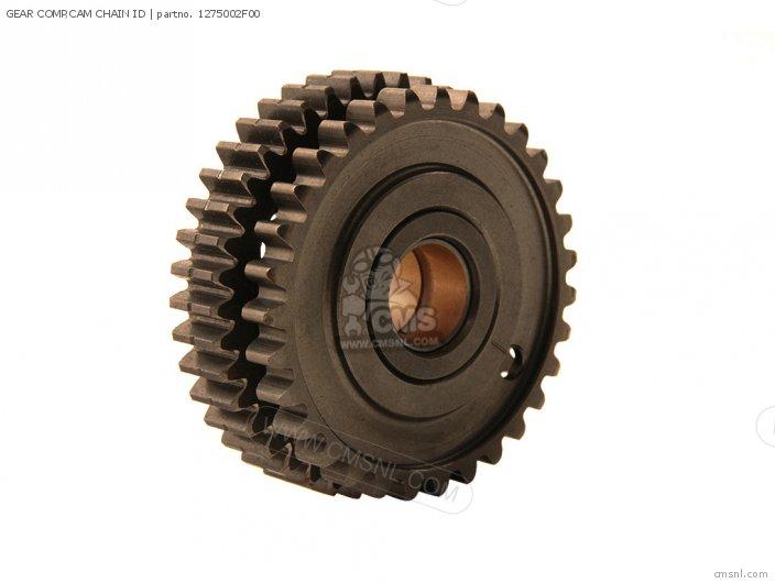 Gear Comp, Cam Chain Id photo