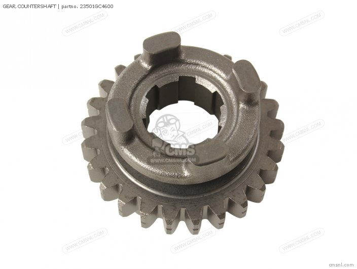 GEAR,COUNTERSHAFT