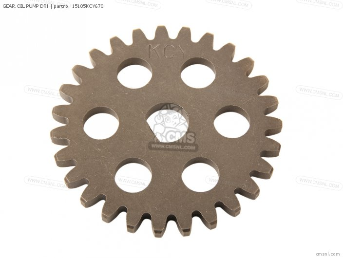 GEAR,OIL PUMP DRI