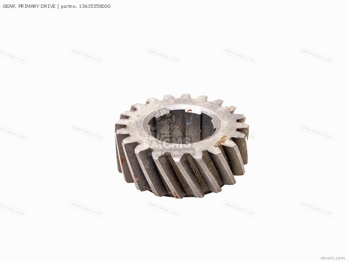 GEAR, PRIMARY DRIVE