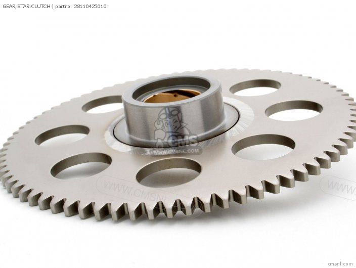 GEAR STAR CLUTCH