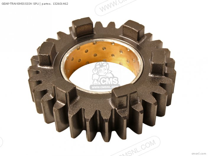 Gear-transmission Spu photo