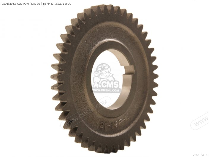 Gear, Eng Oil Pump Drive photo