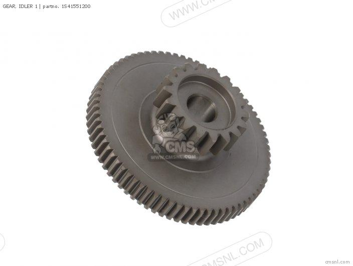 Gear, Idler 1 photo