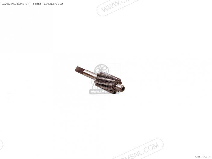 Gear, Tachometer photo