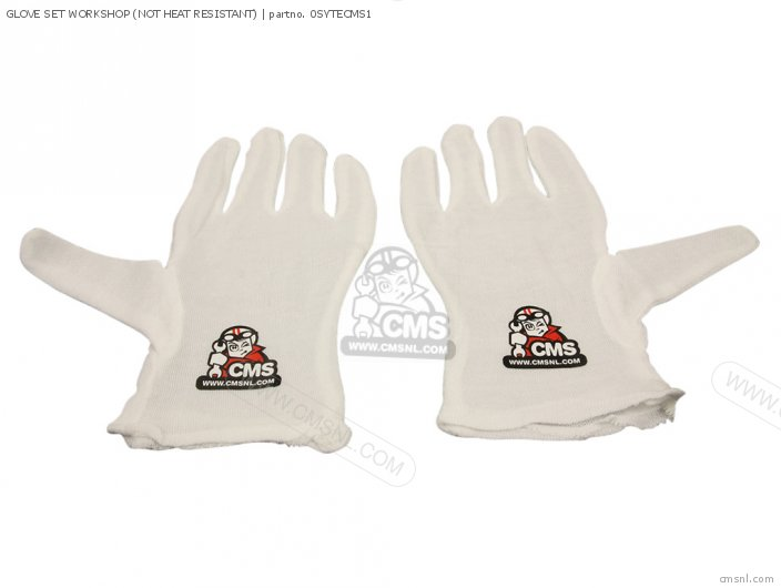 Glove Set Workshop (not Heat Resistant) photo