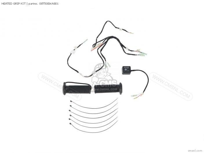 Grip Heater(12b) photo
