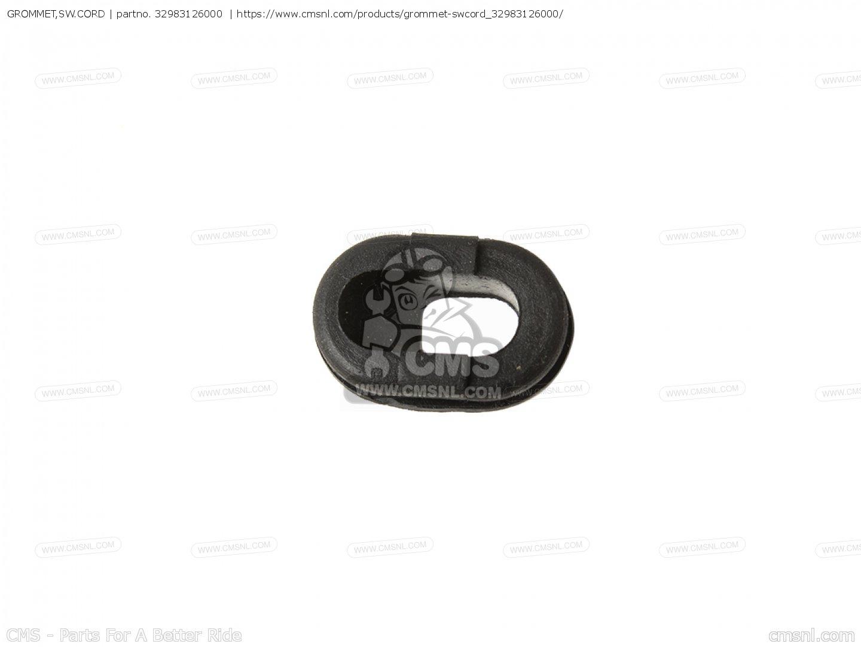 32983126000 Grommetswcord Honda Buy The 32983 126 000 At Cmsnl Wiring Grommets White Grommet Swcord Photo